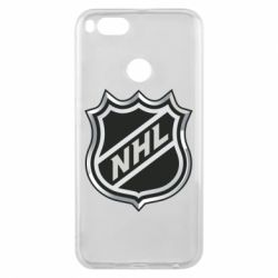 Чехол для Xiaomi Mi A1 National Hockey League - FatLine