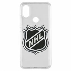 Чехол для Xiaomi Mi A2 National Hockey League - FatLine