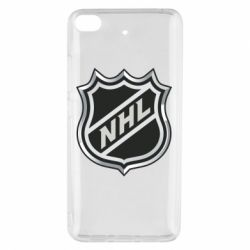 Чехол для Xiaomi Mi 5s National Hockey League - FatLine