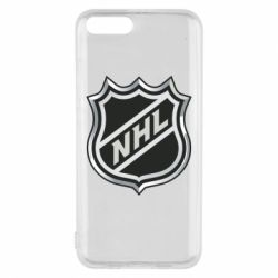 Чехол для Xiaomi Mi6 National Hockey League - FatLine