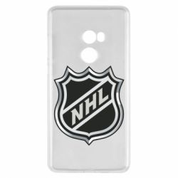 Чехол для Xiaomi Mi Mix 2 National Hockey League - FatLine