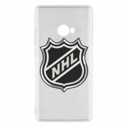 Чехол для Xiaomi Mi Note 2 National Hockey League - FatLine