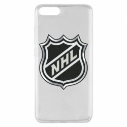 Чехол для Xiaomi Mi Note 3 National Hockey League - FatLine