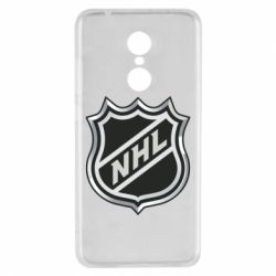 Чехол для Xiaomi Redmi 5 National Hockey League - FatLine