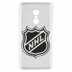 Чехол для Xiaomi Redmi Note 4 National Hockey League - FatLine