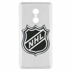Чехол для Xiaomi Redmi Note 4x National Hockey League - FatLine