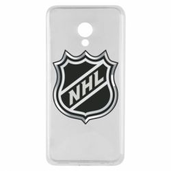 Чехол для Meizu M5 National Hockey League - FatLine