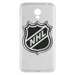 Чехол для Meizu M5c National Hockey League - FatLine