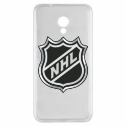 Чехол для Meizu M5s National Hockey League - FatLine