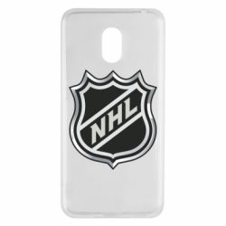 Чехол для Meizu M6 National Hockey League - FatLine