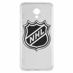 Чехол для Meizu M6s National Hockey League - FatLine