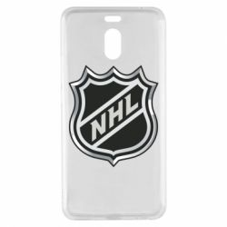 Чехол для Meizu M6 Note National Hockey League - FatLine