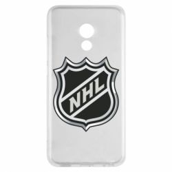 Чехол для Meizu Pro 6 National Hockey League - FatLine