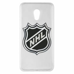 Чехол для Meizu Pro 6 Plus National Hockey League - FatLine