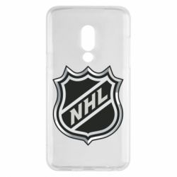Чехол для Meizu 15 National Hockey League - FatLine