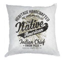 Подушка Native American
