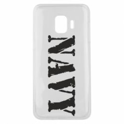 Чохол для Samsung J2 Core NAVY