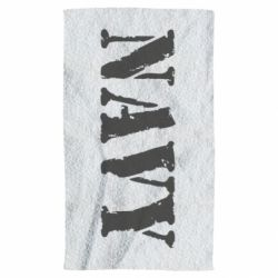 Рушник NAVY