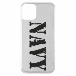 Чохол для iPhone 11 NAVY