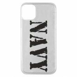 Чохол для iPhone 11 Pro NAVY