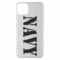 Чохол для iPhone 11 Pro Max NAVY