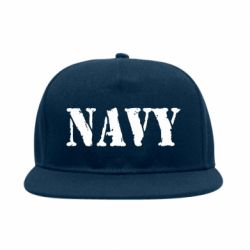 Снепбек NAVY - FatLine