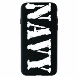 Чохол для iPhone 6/6S NAVY