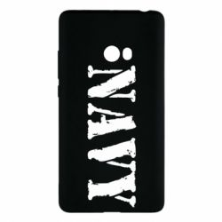 Чохол для Xiaomi Mi Note 2 NAVY