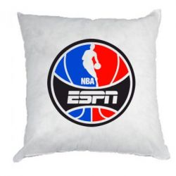 Подушка NBA ESPN - FatLine