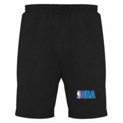 Мужские шорты NBA Logo