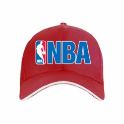 Кепка NBA Logo - FatLine