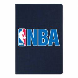 Блокнот А5 NBA Logo