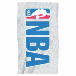 Полотенце NBA Logo
