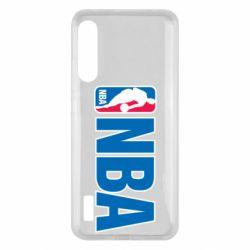 Чохол для Xiaomi Mi A3 NBA Logo
