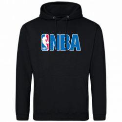 Мужская толстовка NBA Logo - FatLine