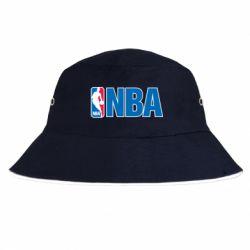 Панама NBA Logo