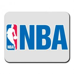 Коврик для мыши NBA Logo