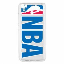 Чохол для Xiaomi Mi5/Mi5 Pro NBA Logo