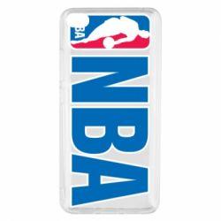 Чохол для Xiaomi Mi 5s NBA Logo