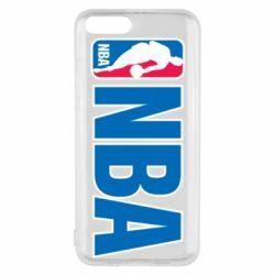 Чохол для Xiaomi Mi6 NBA Logo