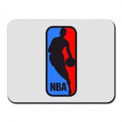 Коврик для мыши NBA - FatLine