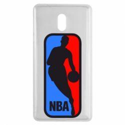 Чехол для Nokia 3 NBA - FatLine