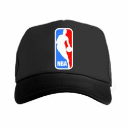 Кепка-тракер NBA - FatLine