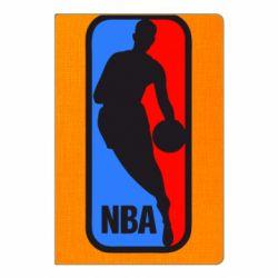 Блокнот А5 NBA - FatLine