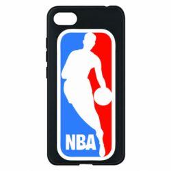 Чехол для Xiaomi Redmi 6A NBA - FatLine
