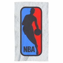 Полотенце NBA - FatLine