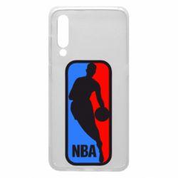 Чохол для Xiaomi Mi9 NBA
