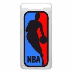 Чохол для Samsung A80 NBA
