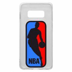 Чохол для Samsung S10e NBA
