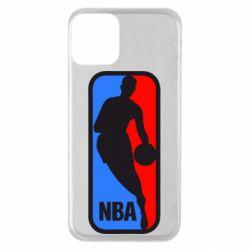 Чохол для iPhone 11 NBA